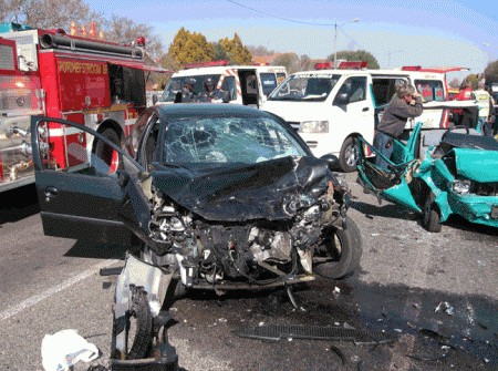 risarcimento danni incidente stradale